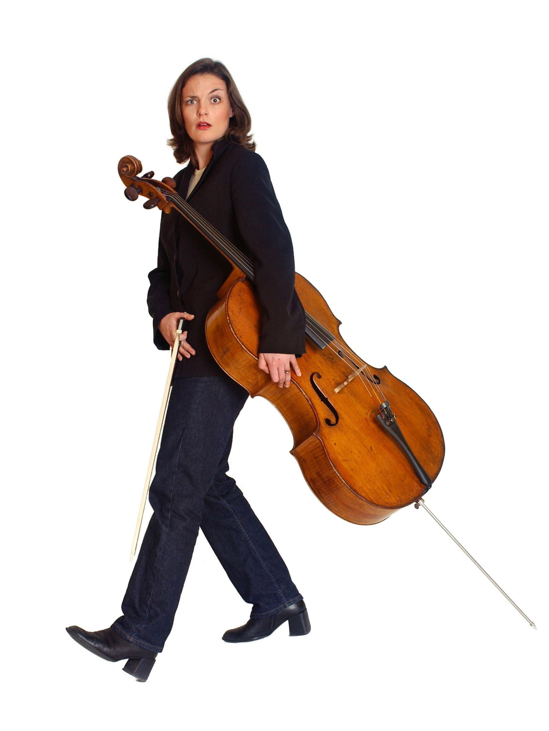 Rebecca Carrington Rebecca Carrington Me and my cello So 050807 Forum