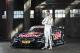 Marco Wittmann, Red Bull BMW M4 DTM, Photoshooting