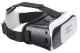 ZX 1588 1 PEARL Virtual Reality Brille VRB58 3D für Smartphones
