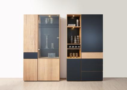 mega trend nat rlich wohnen bitte nur nicht massig filigrane massivholzm bel von g hring. Black Bedroom Furniture Sets. Home Design Ideas