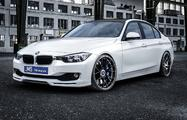 new styling for bmw f30/31 1-series from jms