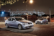 The new BMW London 2012 Performance Editions