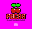 Pacha (The World's Most Famous Club Sound) Summer 2008 2cd-Set: 06.06.2008!