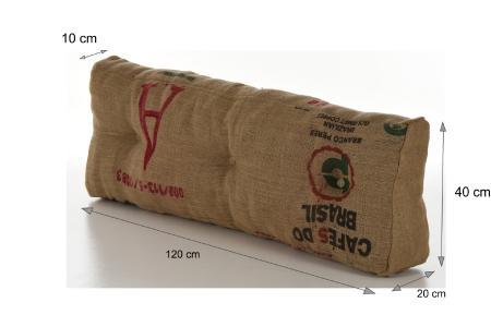Neu bei Futon24: Palettenkissen aus alten Kaffeesäcken - Futon24 ...