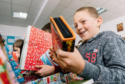 abgabestellen weihnachten im schuhkarton