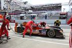 Dress Rehearsal for 24h of Le Mans at Imola for Race Performance