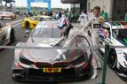 Tom Blomqvist becomes the youngest BMW winner in DTM history - Top-four lock-out again for BMW on Sunday in Oschersleben
