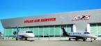 Atlas Air Service is authorized service center for Embraer Executive Jets