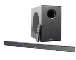 PX-1357 auvisio 2.1 HiFi-Soundbar MSX-500.sb mit Wireless Subwoofer