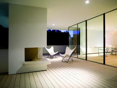salamander gruppe auf der bau in m nchen nachhaltige. Black Bedroom Furniture Sets. Home Design Ideas