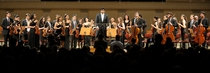 State Youth Orchestra of Armenia in Karlsruhe