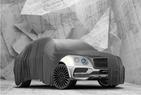 Mountainous performance -  MANSORY is granting a first look at its Bentley Bentayga refinement programme