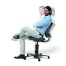 The active office: why exercise when sitting down is not a contradiction in terms