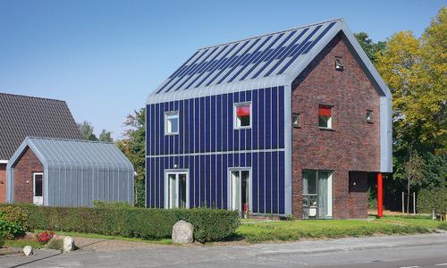 photovoltaik arten von solarzellen immowelt ag pressemitteilung. Black Bedroom Furniture Sets. Home Design Ideas