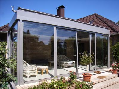 flachdachsystem planum bringt bewegung in den wintergarten. Black Bedroom Furniture Sets. Home Design Ideas