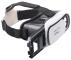 ZX 1588 5 PEARL Virtual Reality Brille VRB58 3D für Smartphones