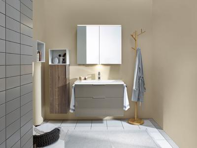 Eqio A Flattering New Outfit For The Bathroom Bestseller Burgbad Gmbh Pressemitteilung