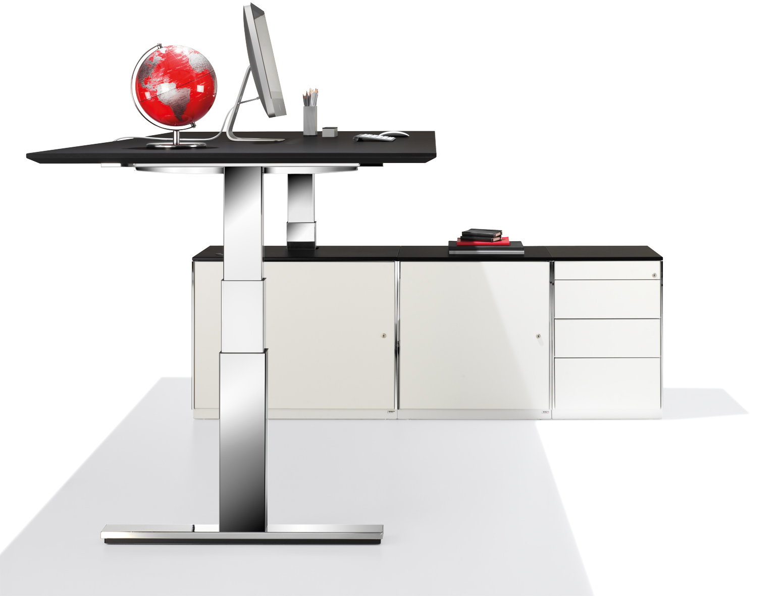 Design trifft Ergonomie - WINI Büromöbel Georg Schmidt GmbH & Co. KG ...