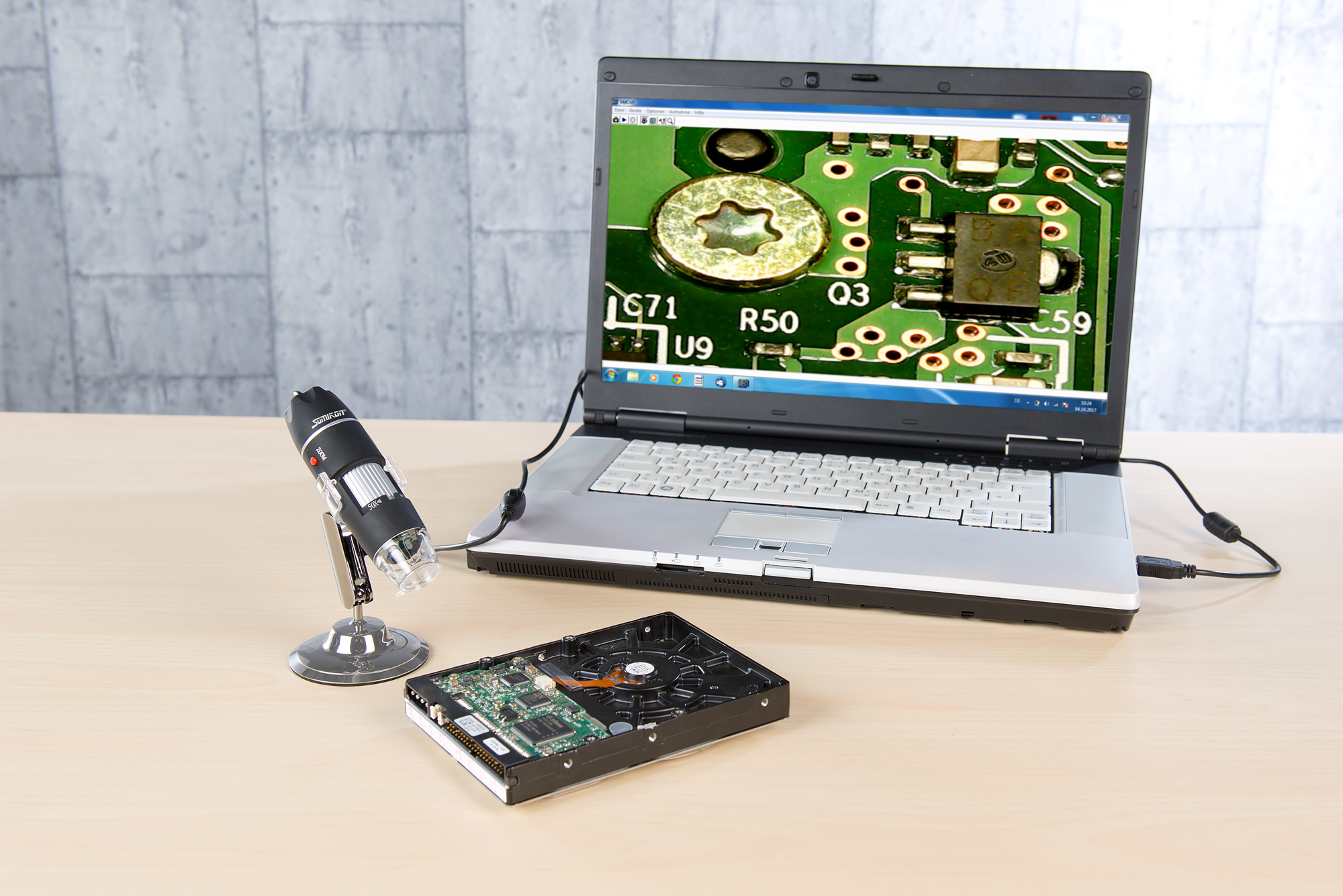 Usb microscope kamera driver buy levenhuk c ng digital camera usb