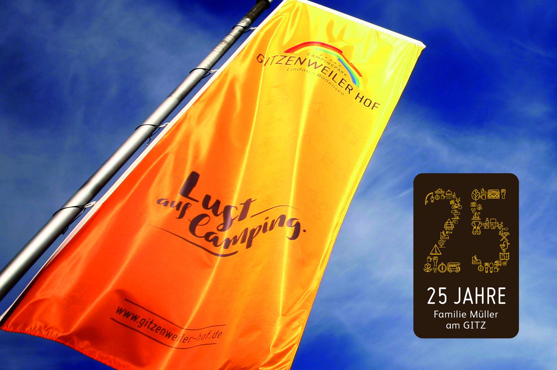 Jubiläum 25 Jahre Gitzenweiler Hof