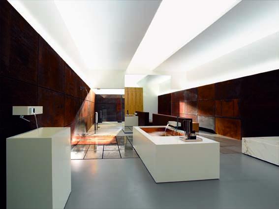 elemental spa der ursprung des wassers aloys f dornbracht gmbh co kg pressemitteilung. Black Bedroom Furniture Sets. Home Design Ideas