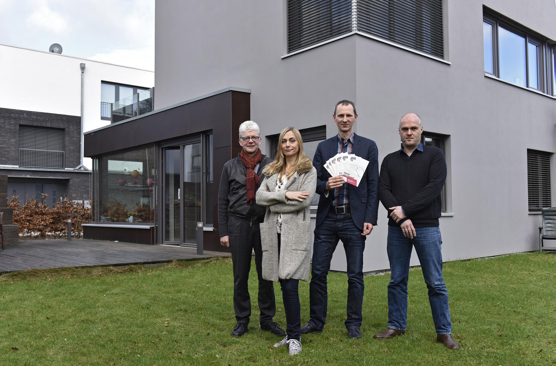 Bremen Architekt mehr als nur einen schritt voraus bauen in bremen künftig im