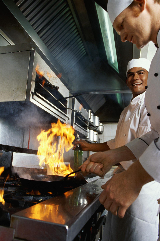 Internorga 2008 - BÄRO präsentiert das neue Küchenabluft-System ...