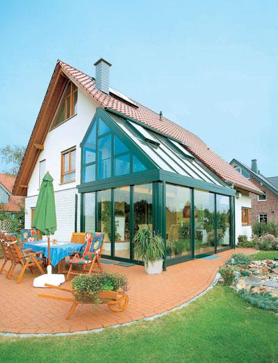 Winterg rten der luxusklasse sunshine wintergarten gmbh pressemitteilung - Wintergarten erfahrungen ...
