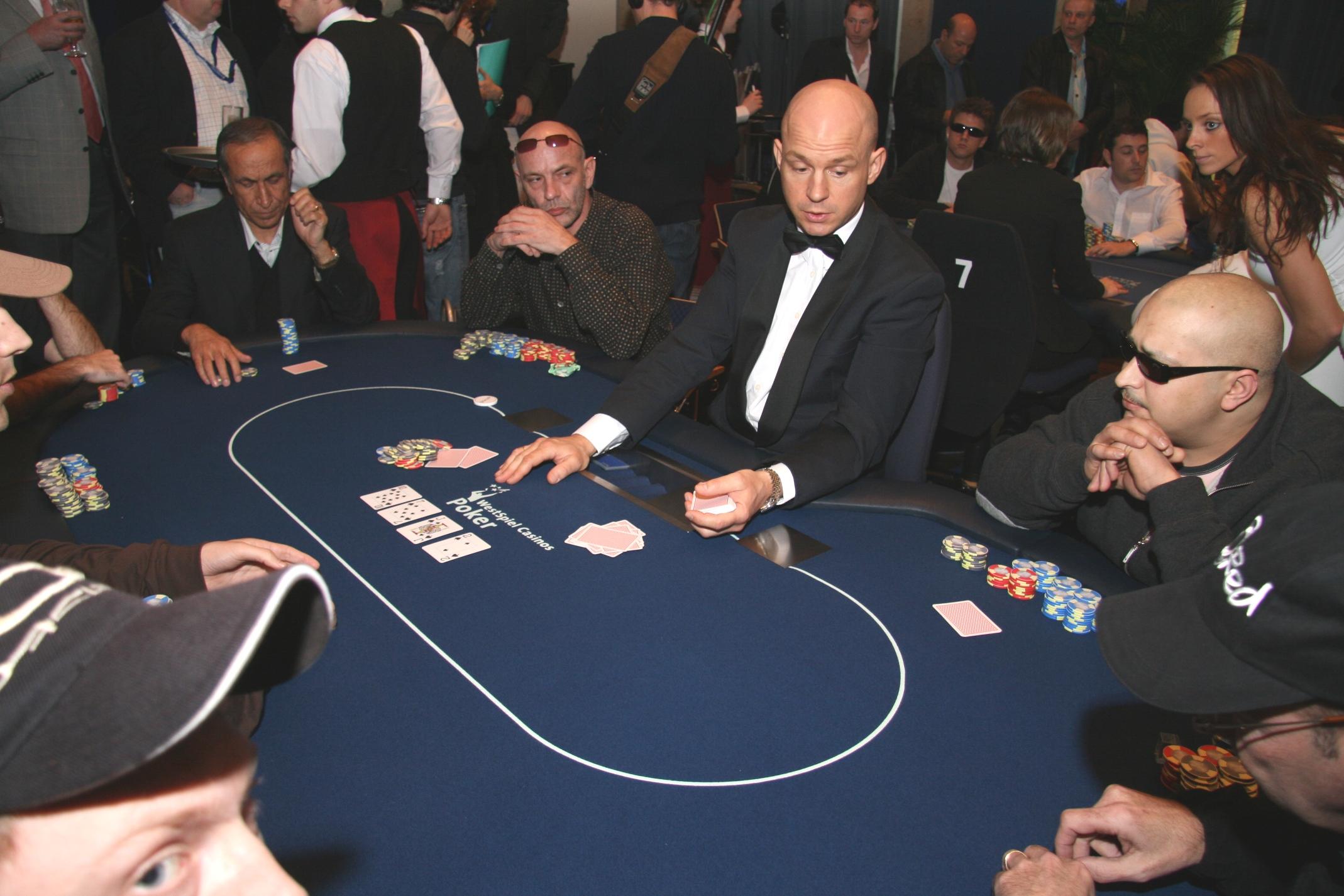 Casino Erfurt Poker Ergebnisse