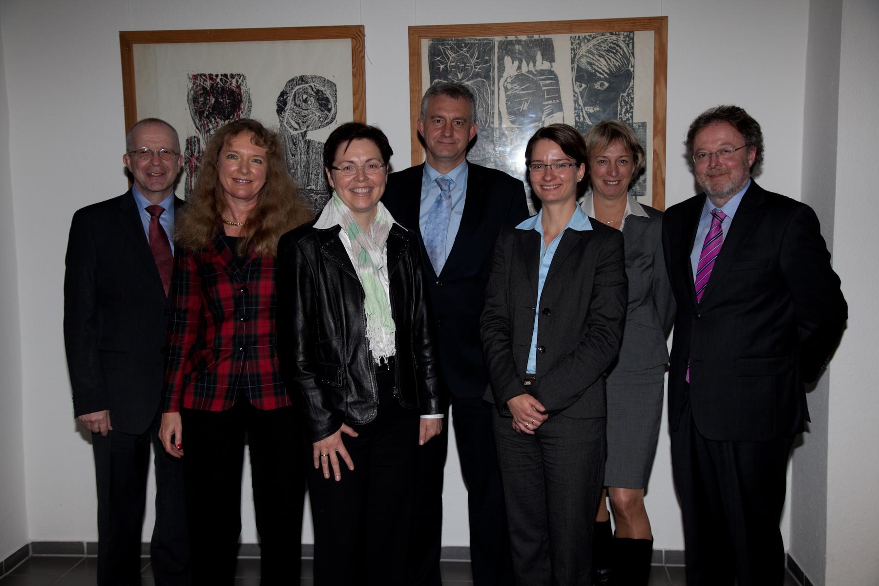 Besuch Gesundheitsministerin Taubert Toskanaworld Gmbh Pressemitteilung Lifepr
