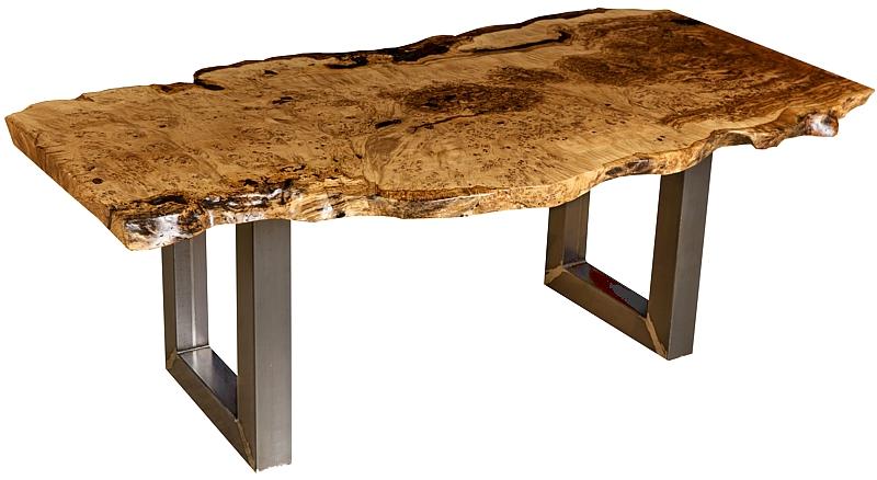Holztisch Selber Bauen Mit Harz Wertbestandige Holztische Aus