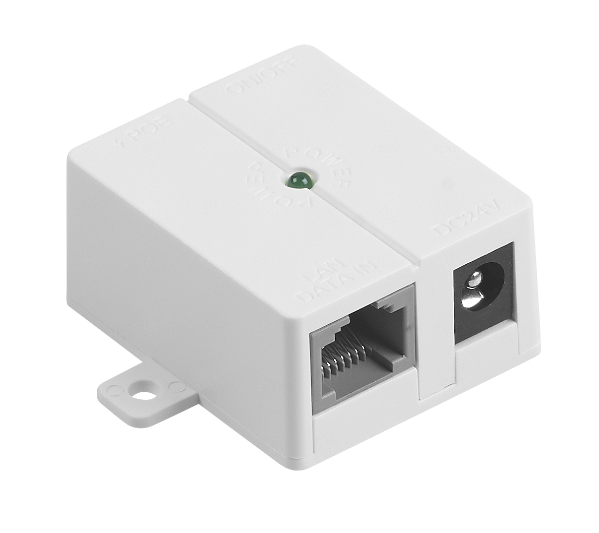 7links Wetterfester Outdoor-WLAN-Repeater WLR-1200 mit 1 ...
