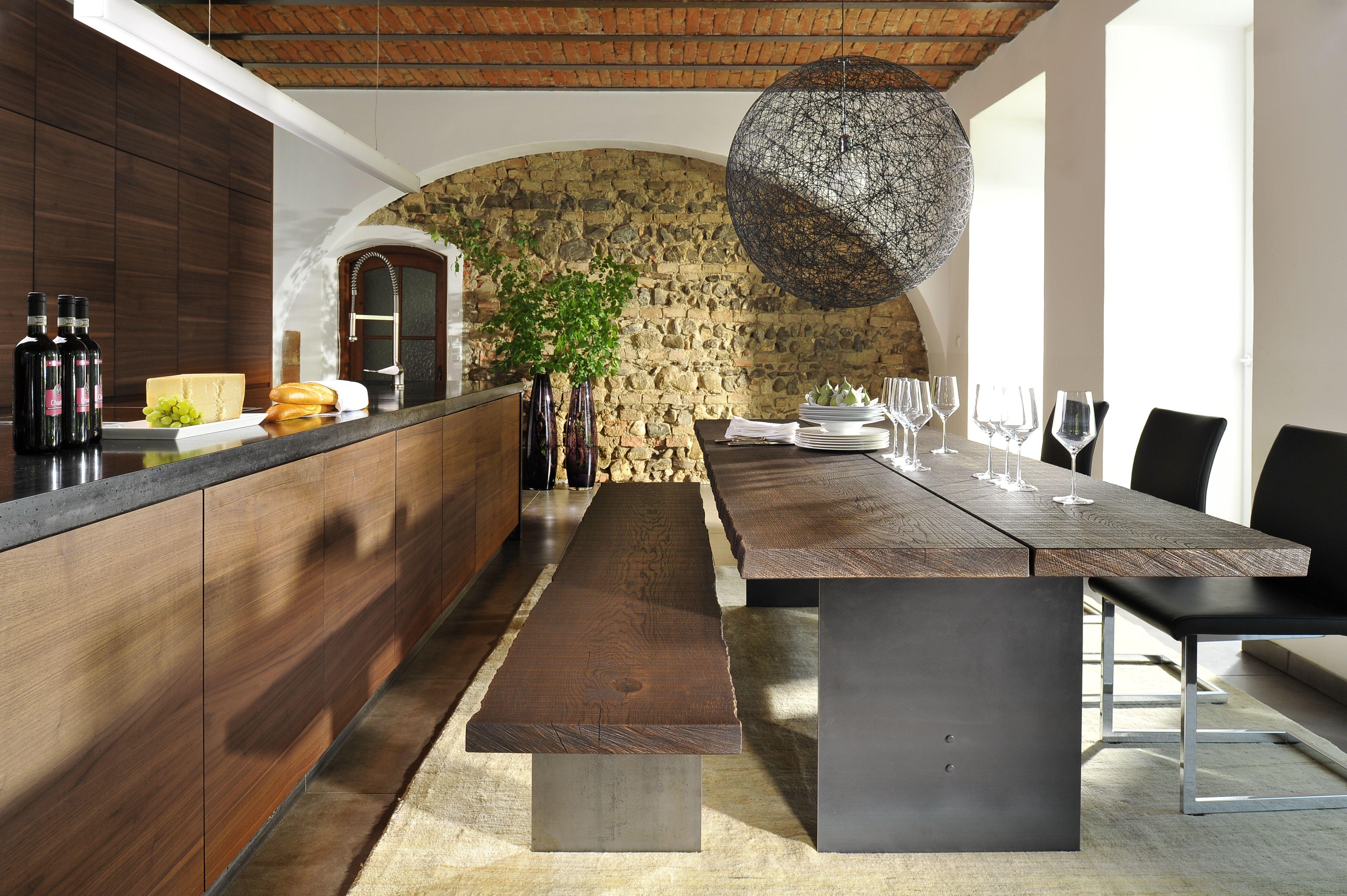 anrei massivholzm bel zeigt ideen f r ein gem tliches. Black Bedroom Furniture Sets. Home Design Ideas