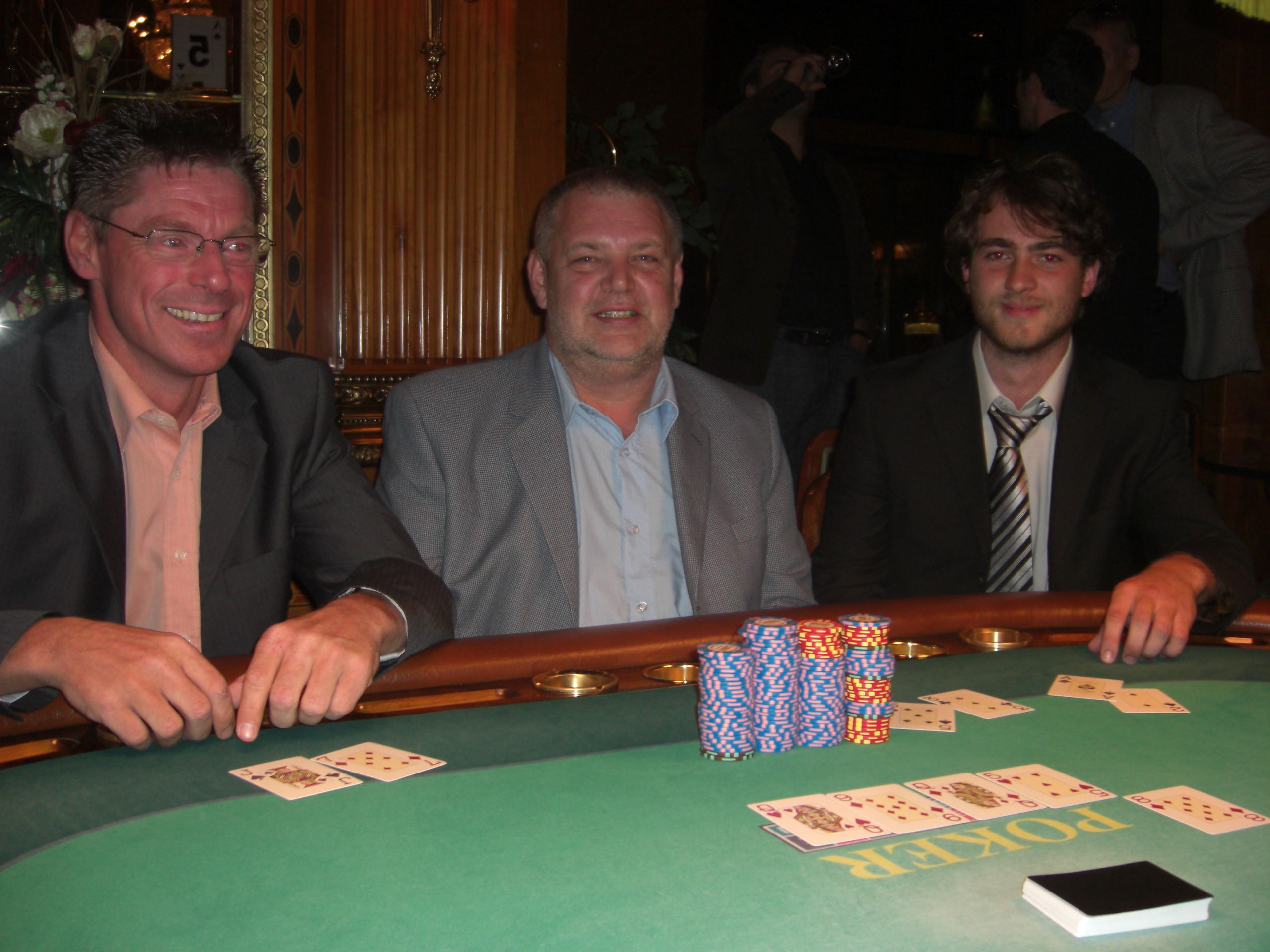 Casino Wiesbaden Erfahrungen