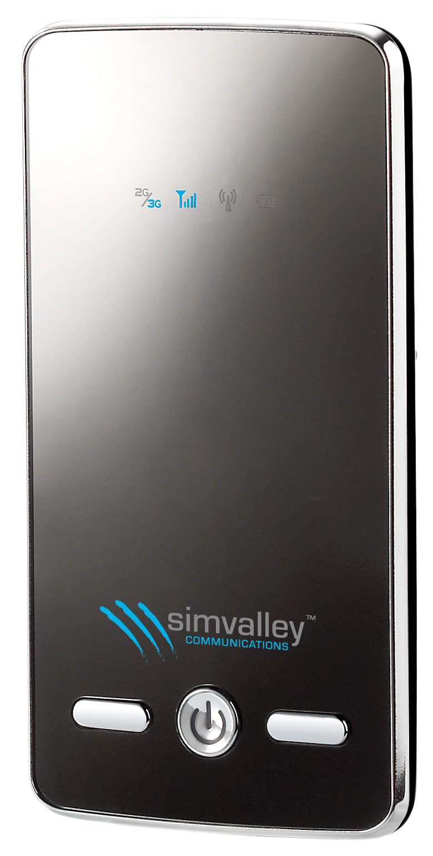 simvalley mobile 3in1 wlan hotspot mit 3g umts modem sim. Black Bedroom Furniture Sets. Home Design Ideas