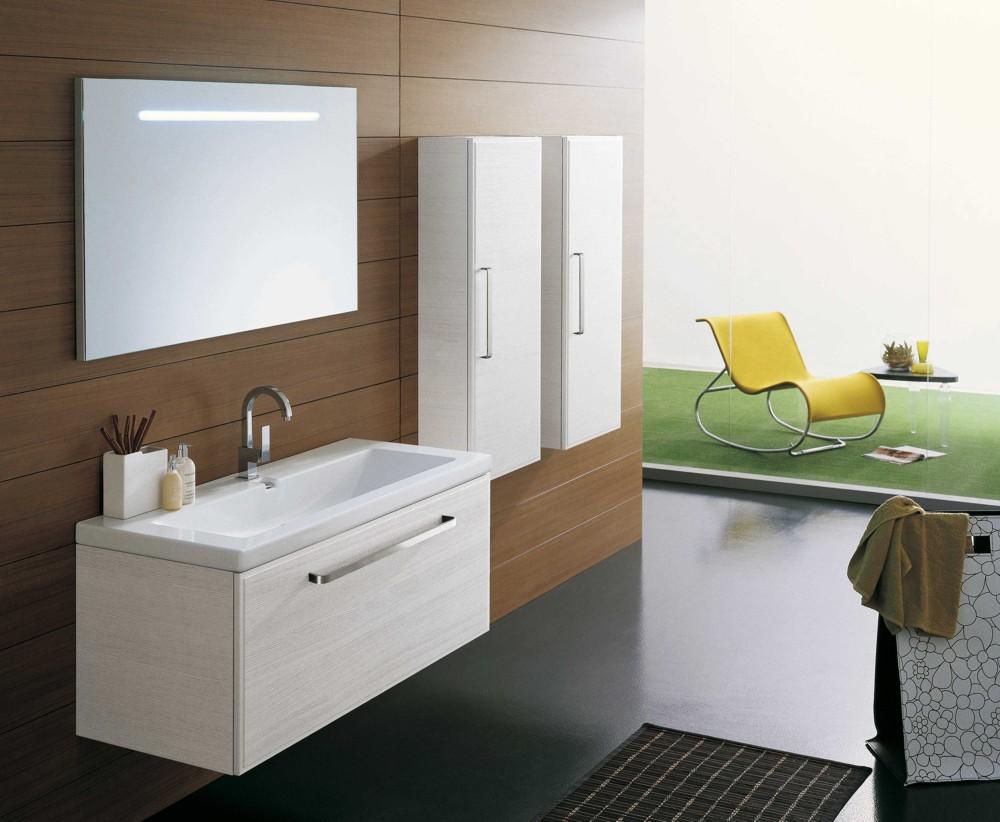 Badmöbel fürs Badezimmer günstig kaufen und sparen! - Bad Direkt ... | {Badezimmer günstig 0}
