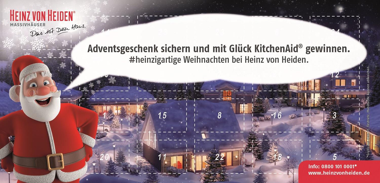 Erfahrungen Heinz Von Heiden