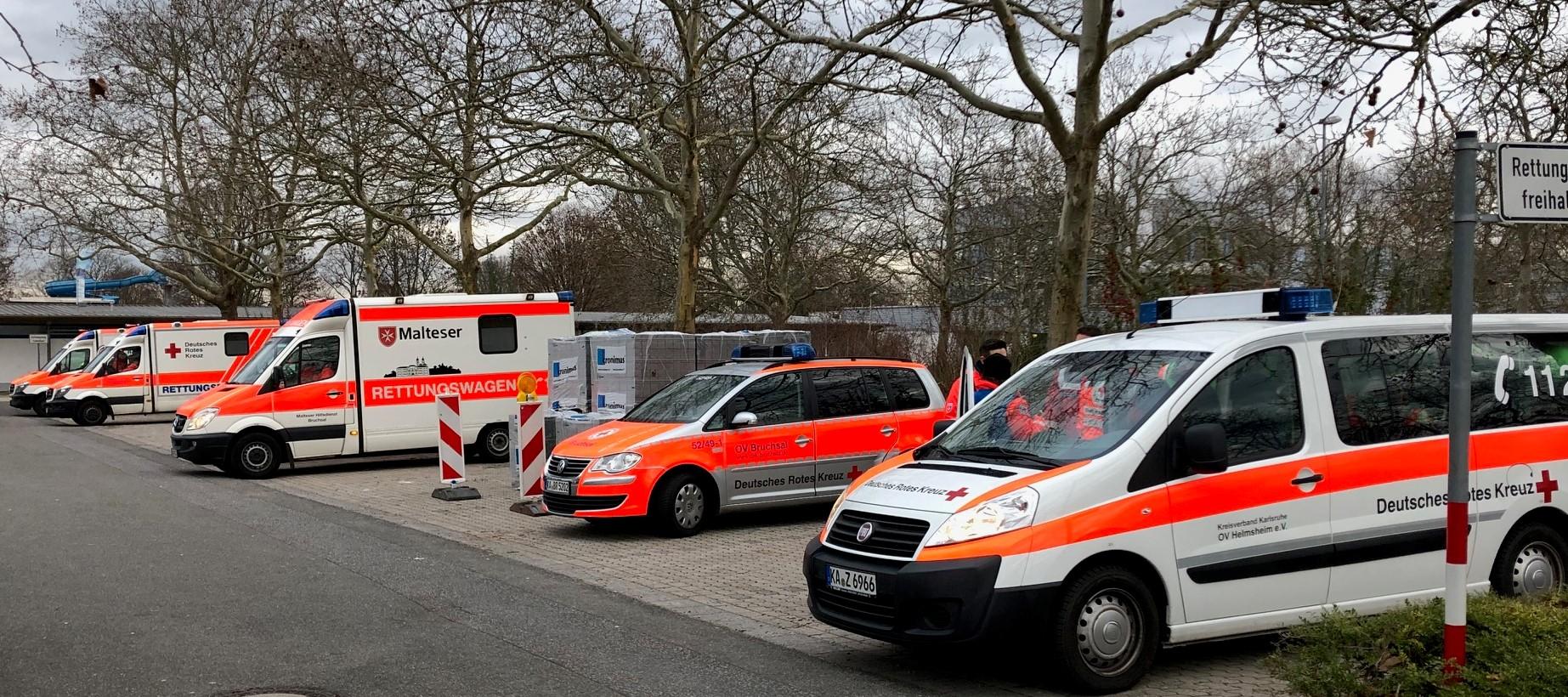 94046664b4363f Bombenfund in Bruchsal  Bombe erfolgreich entschärft