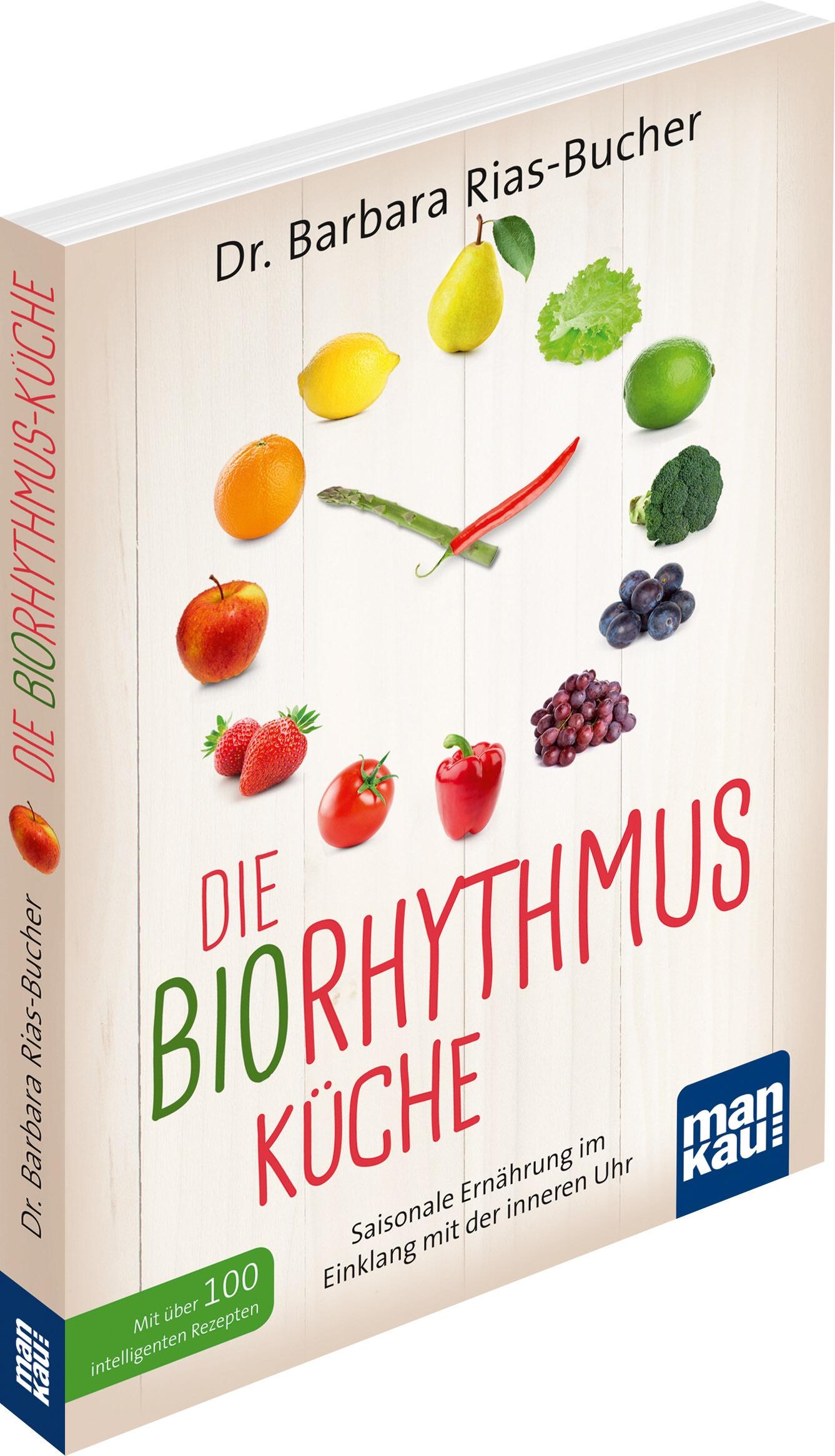 Essen und Genießen im Einklang mit der Natur - Mankau Verlag GmbH ...