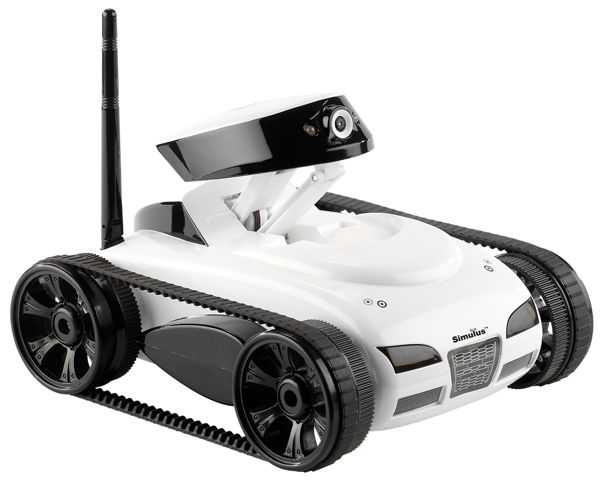 simulus wlan gesteuertes kamera auto wlc 240 wifi f r. Black Bedroom Furniture Sets. Home Design Ideas