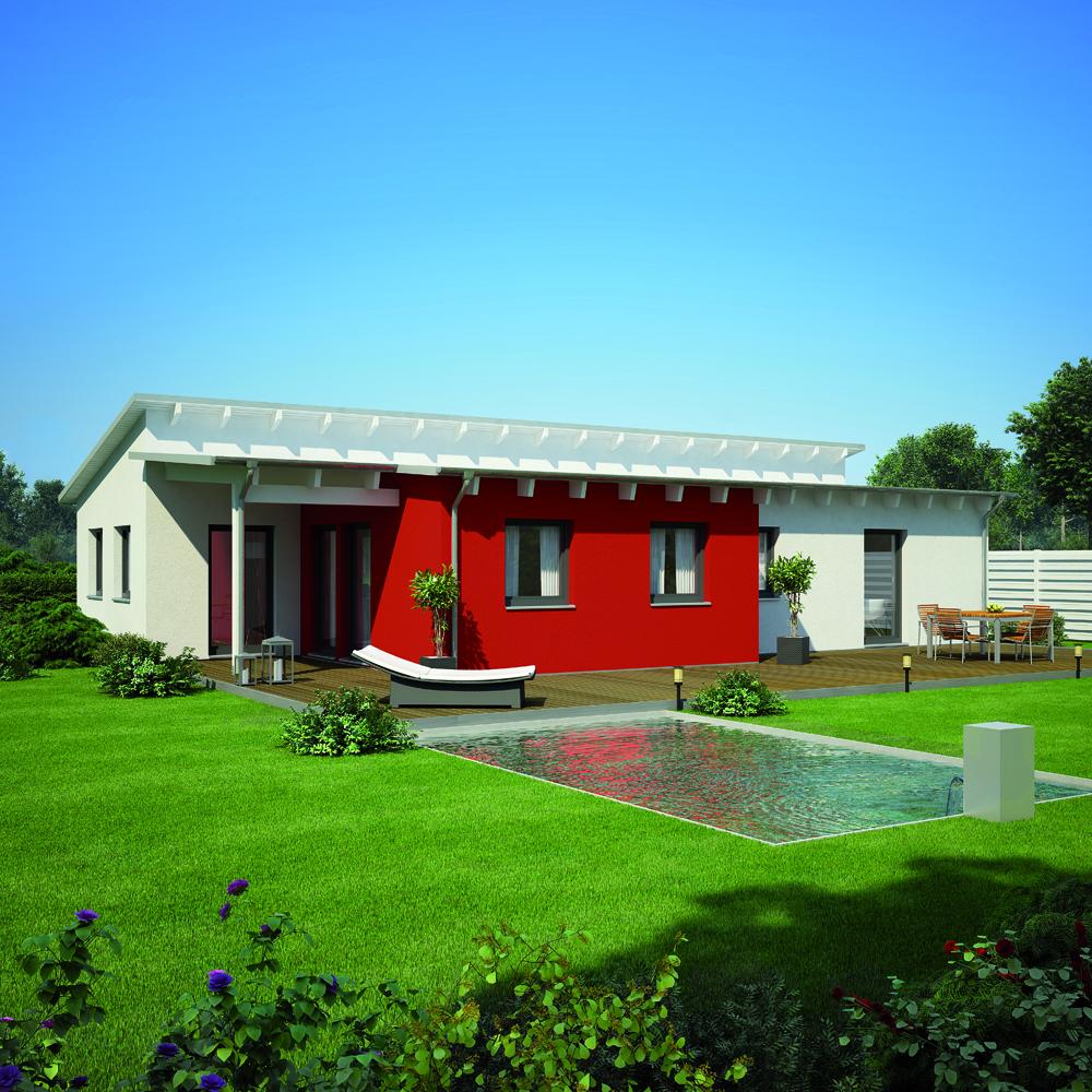 Hanse Haus realisiert barrierefrei geplante Fertighäuser