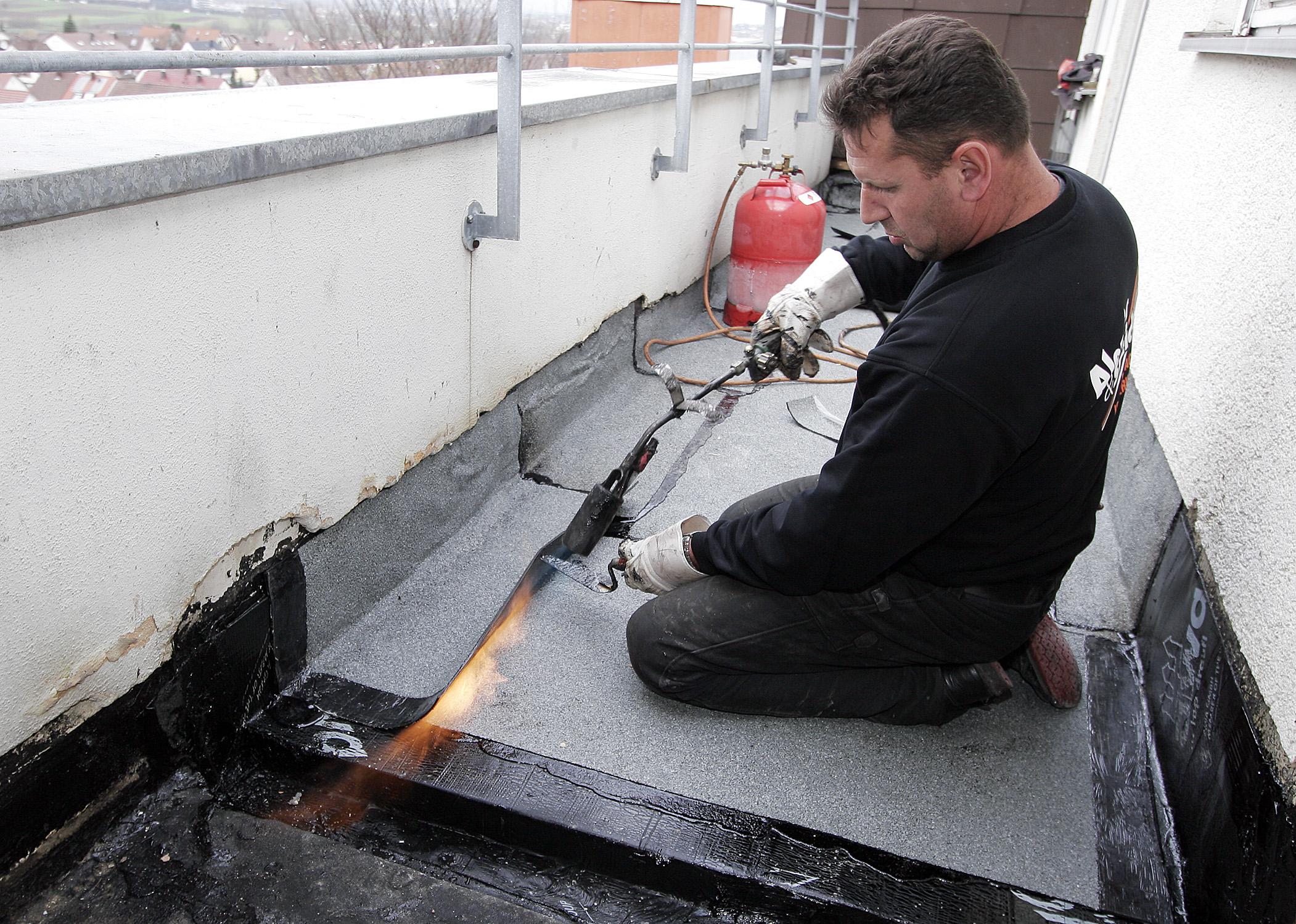 Wenn Der Balkon Zum Sanierungsfall Wird Wustenrot