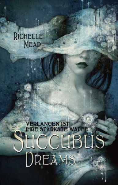 Image result for Succubus Dreams