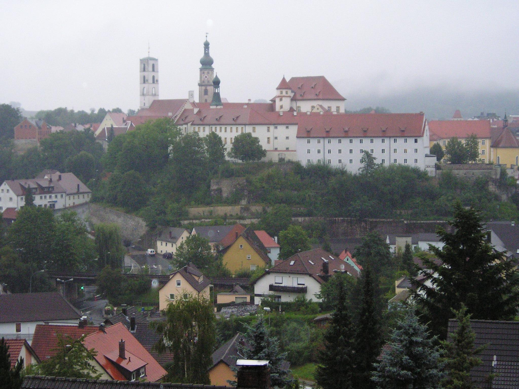 St Anna Krankenhaus Sulzbach Rosenberg