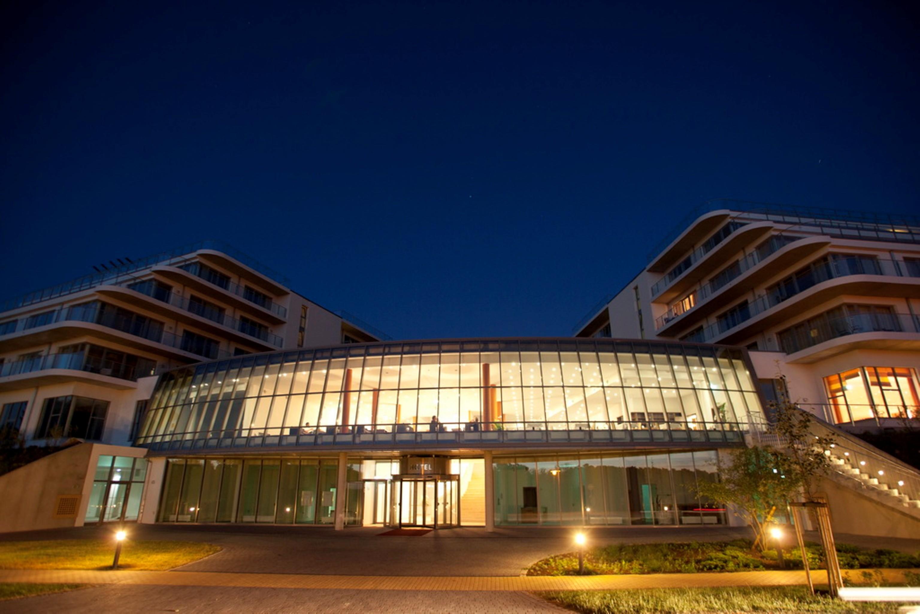 Grand Hotel Spa Kurhaus Ahrenshoop Als Bestes Relax Resort Deutschlands Ausgezeichnet Tourismusverband Mecklenburg Vorpommern E V Pressemitteilung Lifepr