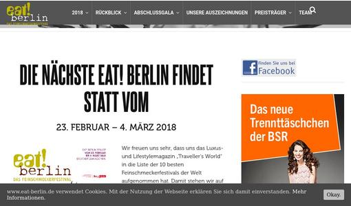 "Weitere Infos zu ""Top chefs from eat! berlin Gourmetfestival as part of Kulinarik & Kunst Festival in St. Anton"""