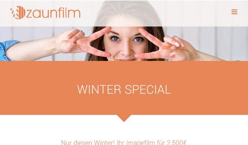 Winter Special | zaunfilm