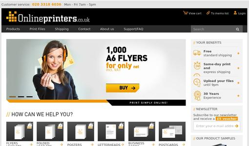 "Weitere Infos zu ""Onlineprinters to Acquire Leading UK Online Printer Solopress"""