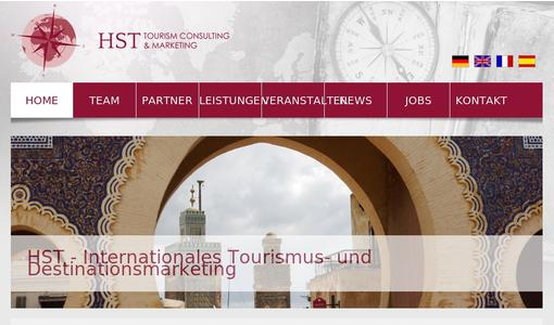 HST Tourism Consulting & Marketing