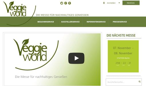 VeggieWorld Berlin